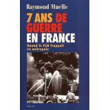 7 ans de guerre en France, 1954-1962