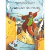 Contes des six trésors