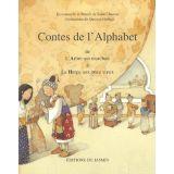 Contes de l'alphabet - Volume 1