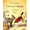 Contes de l'alphabet - Volume 2