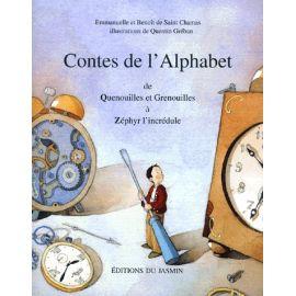 Contes de l'alphabet - Volume 3