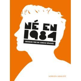 Né en 1984