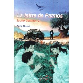 La lettre de Patmos