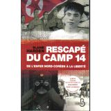 Rescapé du camp 14