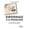Espionnage à la française