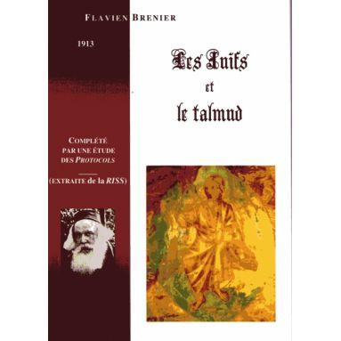 Les Juifs et le Talmud