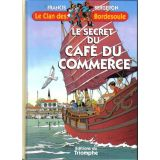 Le secret du café du commerce