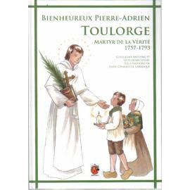 Bienheureux Pierre-Adrien Toulorge