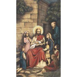 Jésus et les petits enfants - Image 20