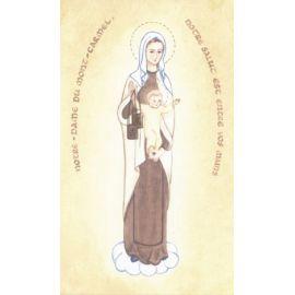 Notre Dame du Mont Carmel, notre salut... - Image 26