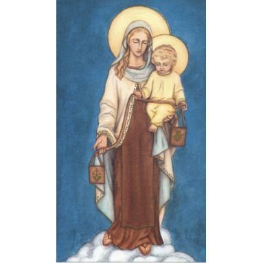La Vierge et le scapulaire - Image 28