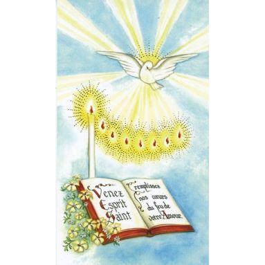 Venez Esprit-Saint, remplissez nos cœurs - Image 36