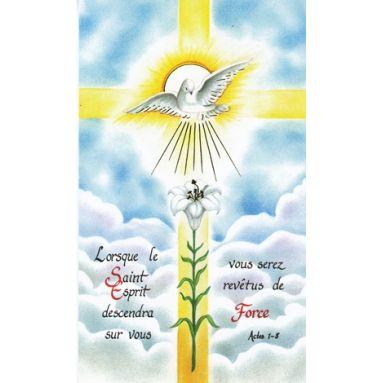 Lorsque le Saint-Esprit - Image 37