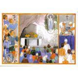 Pélerinage à Lourdes