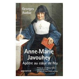 Anne-Marie Javouhey