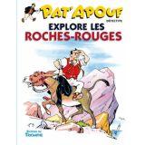 Pat'apouf explore les Roches-Rouges