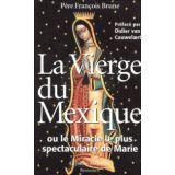 La Vierge du Mexique