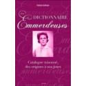 Dictionnaire des emmerdeuses