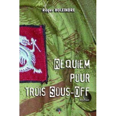 Requiem pour trois Sous-Off