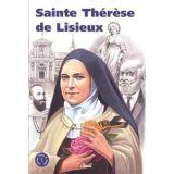 Sainte Thérèse de Lisieux - 1