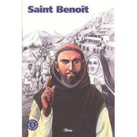 Saint Benoît - 5