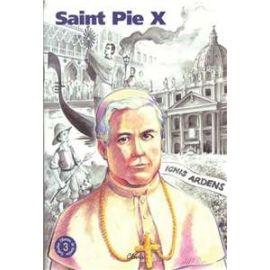 Saint Pie X - 3