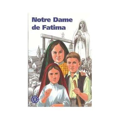 Notre Dame de Fatima - 8