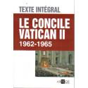 Le concile Vatican II - 1962- 1965