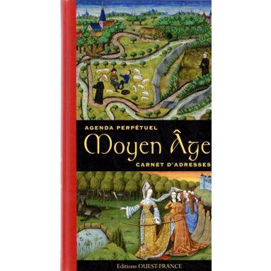 Agenda perpétuel du Moyen-Age