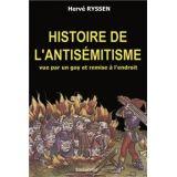Histoire de l'antisémitisme