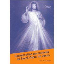 Consécration personnelle au Sacré-Coeur de Jésus