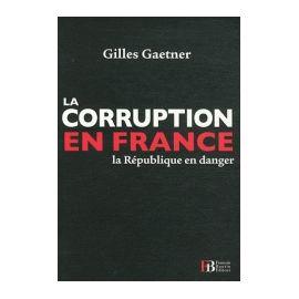 La corruption en France