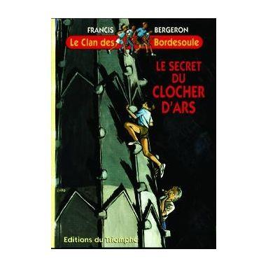 Le secret du clocher d'Ars