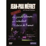 Jean-Pax Méfret en concert