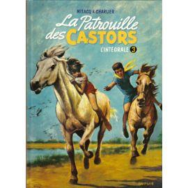 La patrouille des Castors - Tome 3