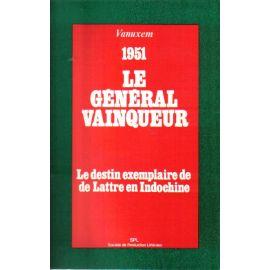 1951 Le général Vainqueur