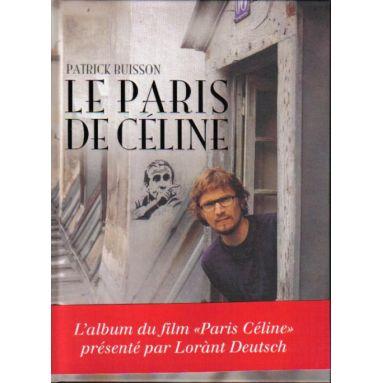 Le Paris de Céline