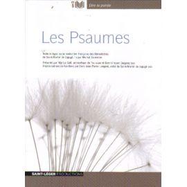 Les Psaumes - MP3