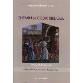 Chemin de Croix biblique