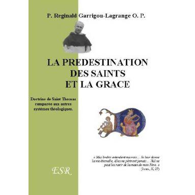 Prédestination des Saints et la Grâce