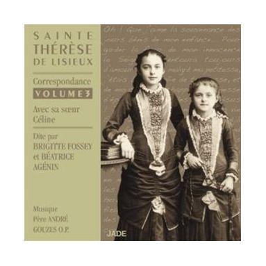 Sainte Thérèse de Lisieux - Volume 3
