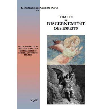 Traité du Discernement des Esprits