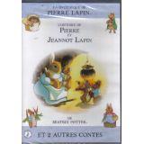 L'histoire de Pierre et Jeannot Lapin