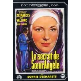 Le secret de soeur Angèle