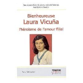 Bienheureuse Laura Vicuna