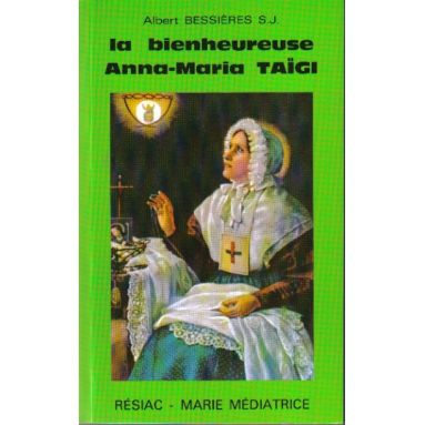 La Bienheureuse Anna-Maria Taïgi