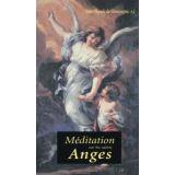 Méditation sur les saints anges