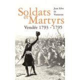 Soldats et martyrs