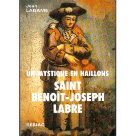 Saint Benoît - Joseph Labre