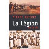 La Légion en 14-18